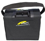Powakaddy Battery Carry Bag (18 Hole / 21Ah) PK3719